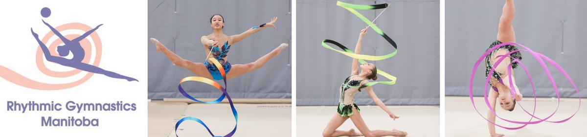 Rhythmic Gymnastics Manitoba